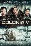 mini cartel Colonia V