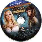 carátula bluray de Pirates 2 Stagnettis Revenge - Disco 01 - Xxx
