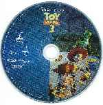 carátula bluray de Toy Story 3 - Region A - Disco