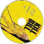 carátula bluray de Kill Bill - Volumen 1 - Disco