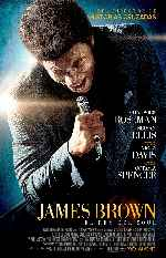 carátula carteles de James Brown - El Rey Del Soul