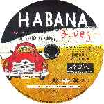 carátula cd de Habana Blues - Disco 01