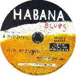 carátula cd de Habana Blues - Disco 02