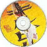 carátula cd de Kill Bill - Volumen 1