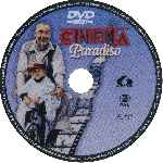 carátula cd de Cinema Paradiso - V2