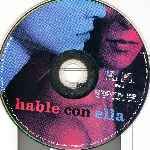 carátula cd de Hable Con Ella - Region 4