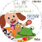 carátula cd de Baby Einstein - Neighborhood Animals - Custom