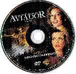 carátula cd de El Aviador - Region 1-4 - Disco 02