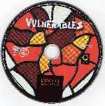 carátula cd de Vulnerables - Disco 01 - Region 4