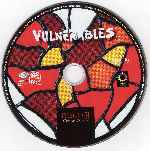 carátula cd de Vulnerables - Disco 02 - Region 4