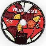 carátula cd de Vulnerables - Disco 03 - Region 4