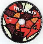 carátula cd de Vulnerables - Disco 04 - Region 4