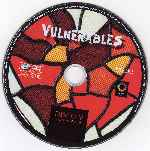 carátula cd de Vulnerables - Disco 05 - Region 4