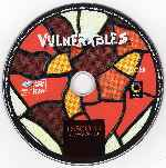 carátula cd de Vulnerables - Disco 06 - Region 4