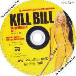 carátula cd de Kill Bill - La Venganza - Volumen 01 - Region 1-4