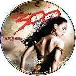 carátula cd de 300 - Disco 02 - Region 1