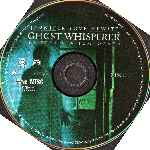 carátula cd de Ghost Whisperer - Temporada 02 - Disco 03 - Region 4
