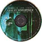 carátula cd de Ghost Whisperer - Temporada 02 - Disco 04 - Region 4