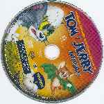 carátula cd de Tom Y Jerry Aventuras - Volumen 02