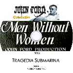 carátula cd de Tragedia Submarina - Coleccion John Ford - Custom