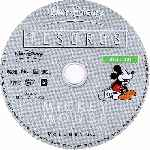 carátula cd de Tesoros Disney - Mickey A Todo Color - Volumen 01 - Disco 02 - Custom