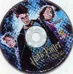 carátula cd de Harry Potter Y El Prisionero De Azkaban - Region 4