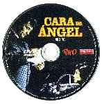 carátula cd de Cara De Angel