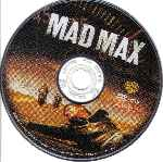 carátula cd de Mad Max - Region 4