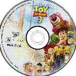 carátula cd de Toy Story 3 - Region 1-4 - V2