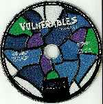 carátula cd de Vulnerables - Temporada 02 - Disco 04 - Region 4