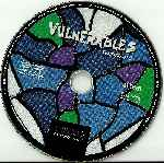 carátula cd de Vulnerables - Temporada 02 - Disco 05 - Region 4