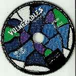 carátula cd de Vulnerables - Temporada 02 - Disco 06 - Region 4