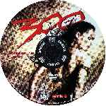 carátula cd de 300 - Disco 02 - Region 4