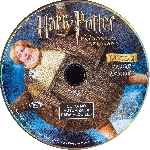 carátula cd de Harry Potter Y El Prisionero De Azkaban - Disco 02