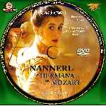 Mozart s Sister Audio CD Movie HD free download 720p