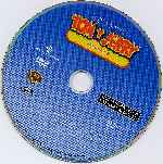 carátula cd de Coleccion Tom Y Jerry - Volumen 08