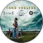 carátula cd de Take Shelter - Custom