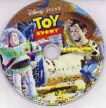 carátula cd de Toy Story - Region 1-4