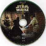 carátula cd de Star Wars I - La Amenaza Fantasma - Disco 02