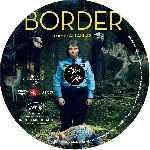 carátula cd de Border - Custom