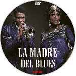 carátula cd de La Madre Del Blues - Custom