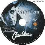 carátula cd de Casablanca - Disco 1