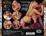 carátula trasera de divx de The Private Life Of Jodie Moore - Xxx