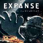 carátula frontal de divx de The Expanse - Temporada 02