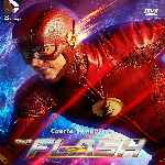 carátula frontal de divx de The Flash - 2014 - Temporada 04