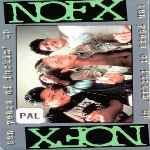 carátula frontal de divx de Nofx - Ten Years Fucking Up - Xxx