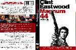 carátula dvd de Magnum 44 - Coleccion Harry Es Sucio - Region 1-4