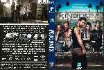 carátula dvd de Kingdom - Temporada 01 - Custom