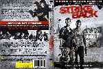 carátula dvd de Strike Back - Temporada 02 - Custom - V2