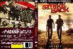 carátula dvd de Strike Back - Temporada 05 - Custom